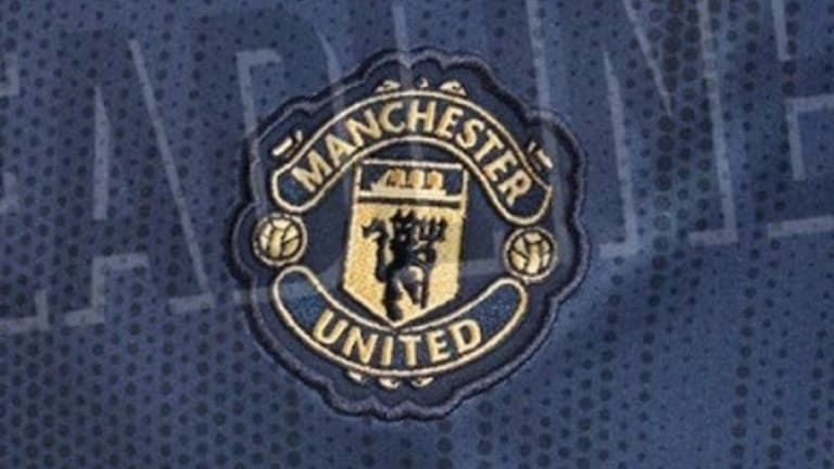PHOTO: Leaked 2018/19 Man Utd Third Kit Both Looks the Business & Will Save the Planet