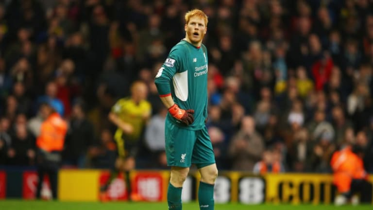 Liverpool Outcast Adam Bogdan Reveals His Anfield Career Is Over Unless 'Something Crazy' Happens