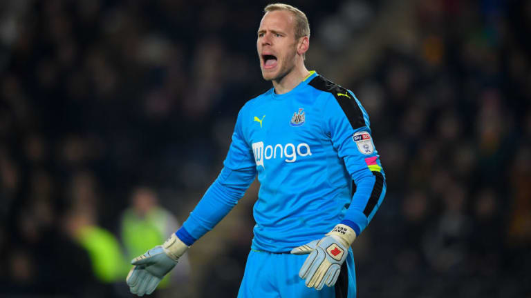 Newcastle Goalkeeper Matz Sels Joins Ligue 1 Side Strasbourg for Undisclosed Fee