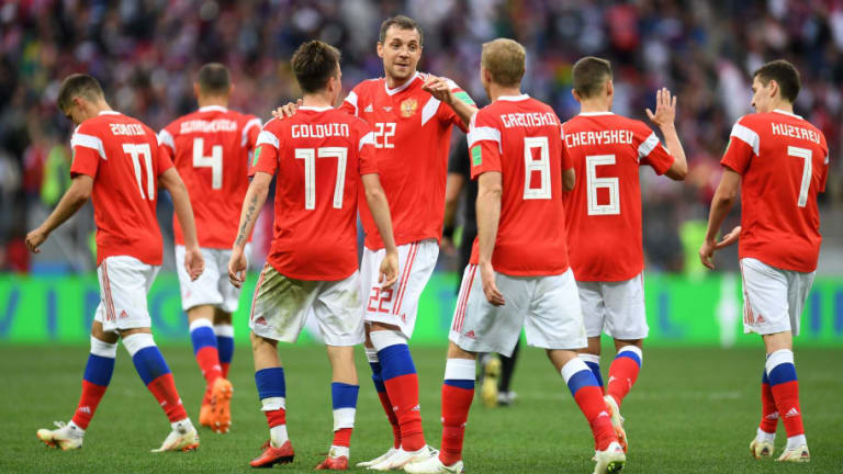 World Cup Preview: Russia vs Egypt -Recent Form, Team News, Predictions & More