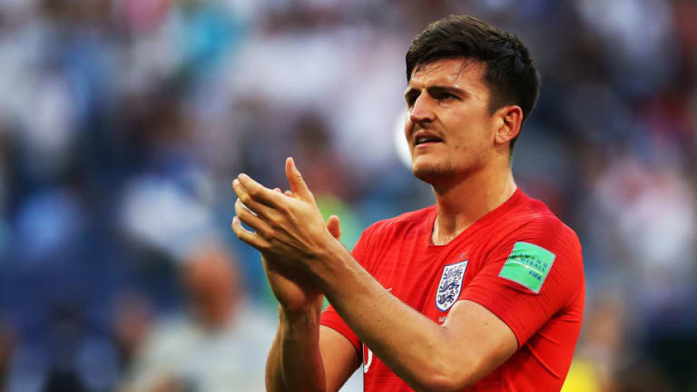 Leicester Line Up Move for Chelsea Defender Should Harry Maguire Leave This Summer