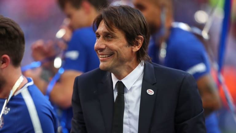 Chelsea in Fresh Row With Antonio Conte  as Manager Objects to Club Setting Pre-Season Start Date