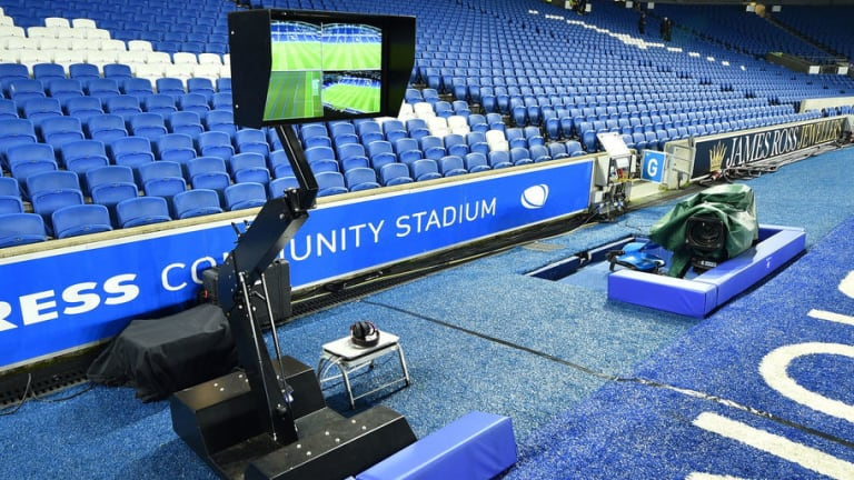 REVEALED: Football Fans Offer Their Opinions on VAR Use & How it Can Be Improved