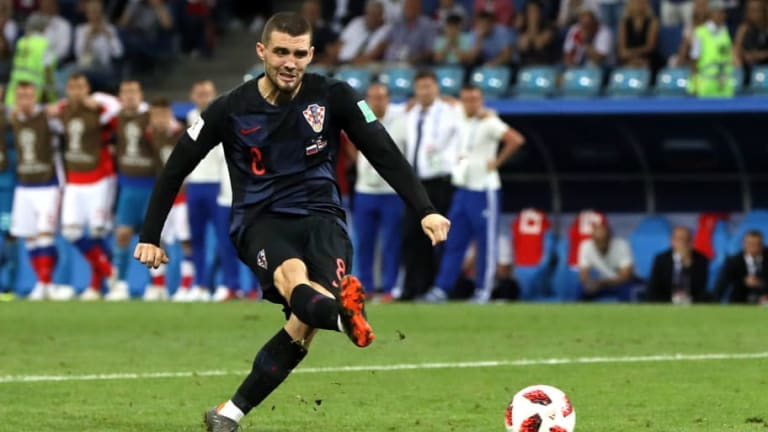 Chelsea Reportedly Enquiry About the Availability of Real Madrid Midfielder Mateo Kovacic
