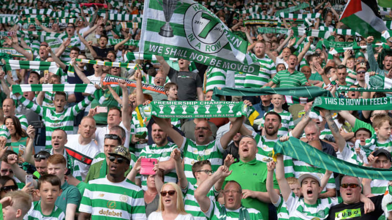 Report Confirms Scottish Giants Celtic Seal Signing of 16-Year-Old Arsenal Starlet