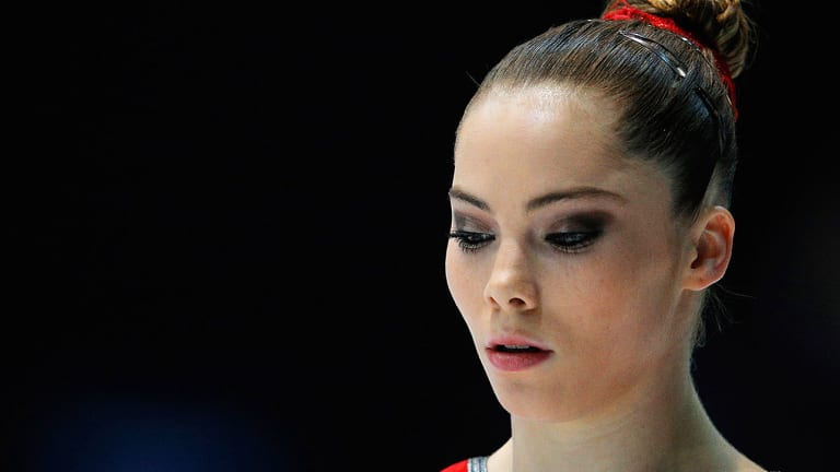 USA Gymnastics Announced it Won't Fine McKayla Maroney for Speaking Out, But Maroney's Attorney Says USAG Can 'No Longer Hide Its Misdeeds'