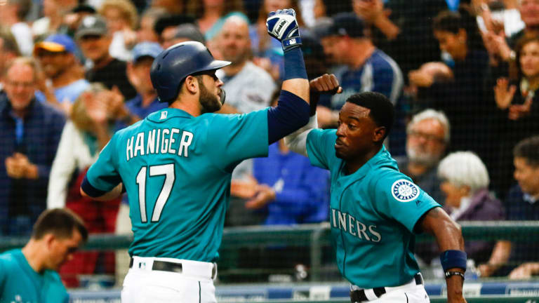 The Mariners Firmly Enter Baseball's Top Tier in Our Latest Power Rankings
