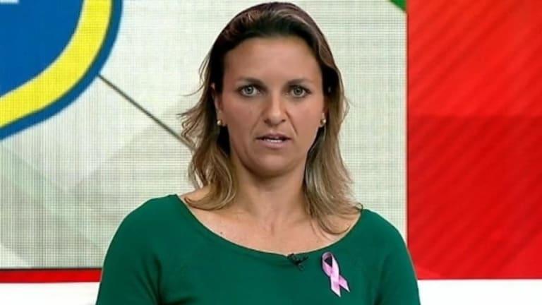 POLÉMICA   Ex capitana de Brasil ataca a Osorio por una frase machista