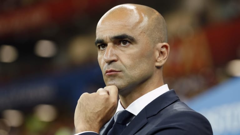 Roberto Martinez Urges Fans to Carry On Believing in His Belgium Side After Dramatic Win Over Japan