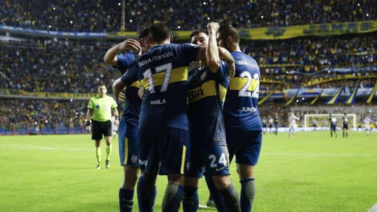 ¡AL FIN! | El defensor de jerarquía que jugará en Boca luego de tantas vueltas