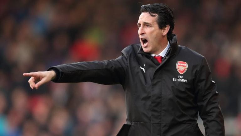 Jamie Redknapp Praises 'Aggressive' Arsenal for Improved Mentality Under Unai Emery