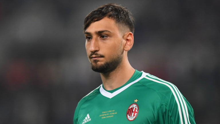 Gianluigi Donnarumma Reportedly Lined Up By Chelsea as Thibaut Courtois Replacement