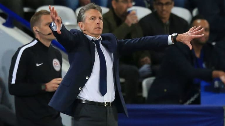 Leicester Target West Brom Centre Back With £3m Release Clause Following Premier League Relegation