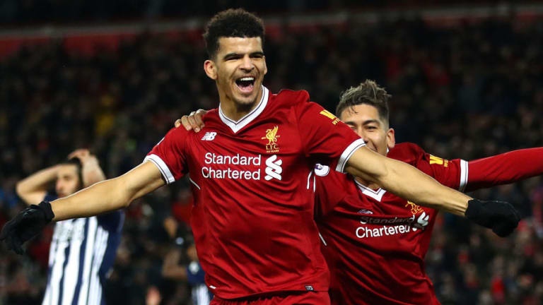 Liverpool Forward Admits Frustration Over Lack of Playing Time After Move From Chelsea