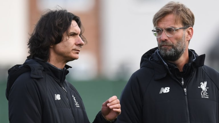Zeljko Buvac's Liverpool Future Expected to Be Clarified Soon After 'Unofficial Decision'