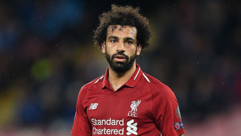 'Misfiring' Mohamed Salah & the Need to Talk About Something in Football Even if it Isn't True