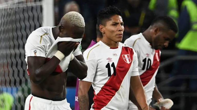OFICIAL: Delantero de la selección peruana es nuevo jugador de Seattle Sounders