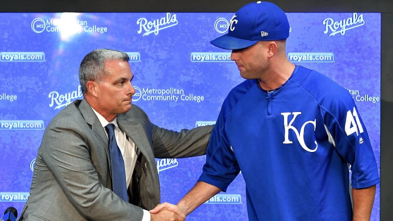 Royals GM Dayton Moore Makes Bizarre and Troubling Choice to Host Anti-Porn Activists