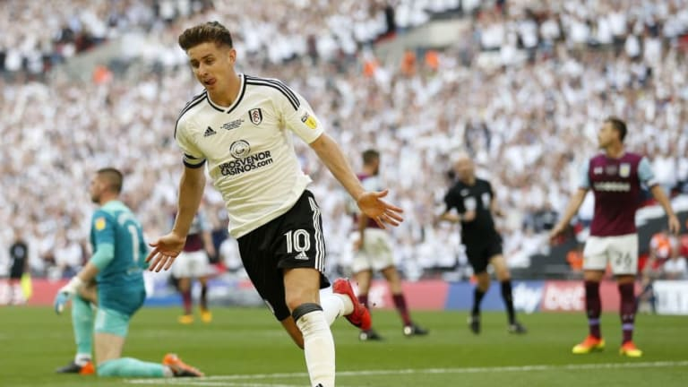Tom Cairney Hints at Fulham Stay Following Promotion and Tips Fellow Star to Follow Suit