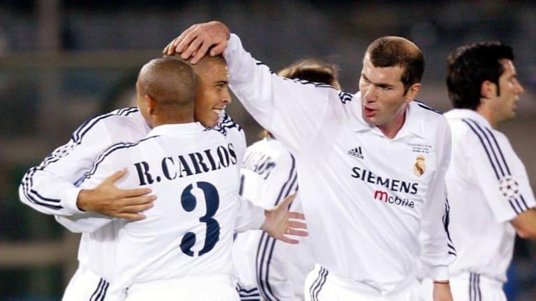 Roberto Carlos presume de una marca que probablemente no recuerdes
