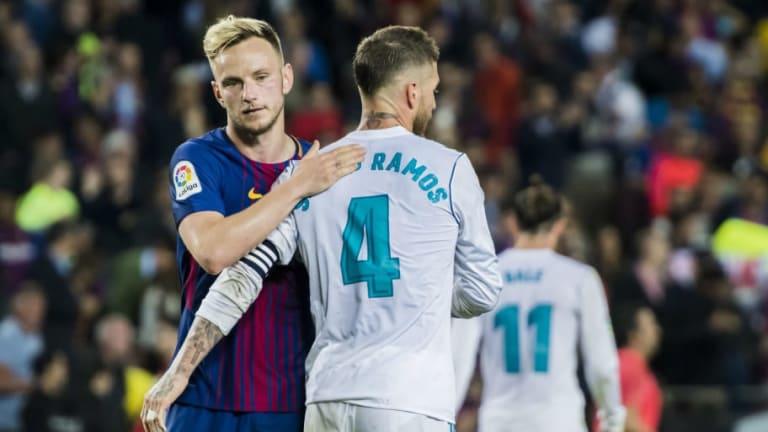 ¿Quiénes son más fieles, los jugadores del Madrid o los del Barça?