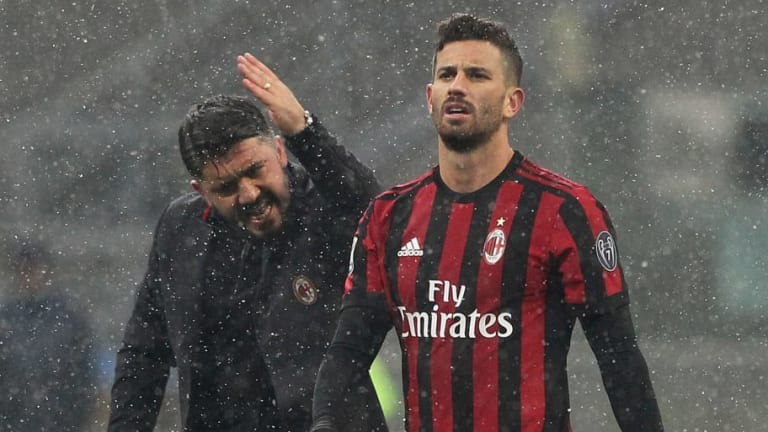 Fulham Approach AC Milan in Hopes of Sealing Summer Deal for Argentinian Centre Back