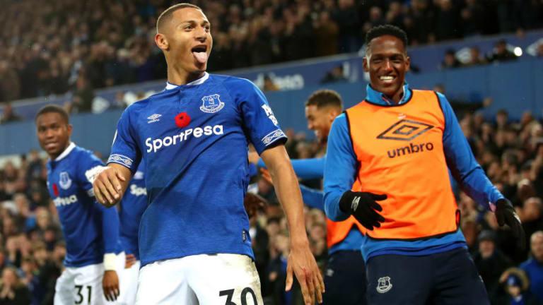 Brighton vs Everton Preview: How to Watch, Live Stream, Kick Off Time & Team News