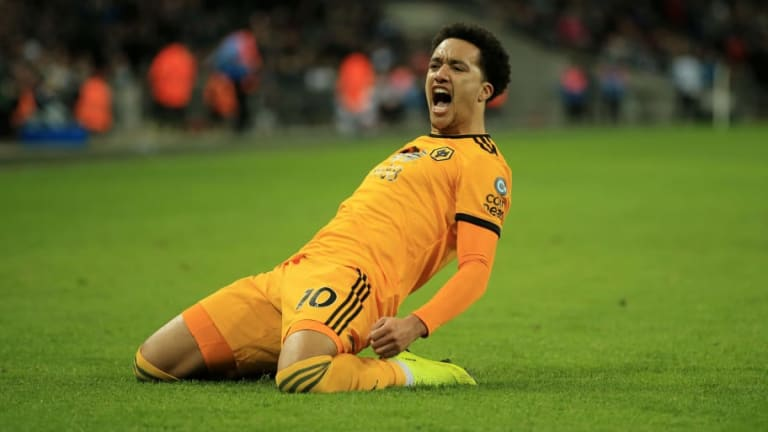 Tottenham 1-3 Wolves: Report, Ratings & Reaction as Visitors Fightback Stuns Spurs at Wembley