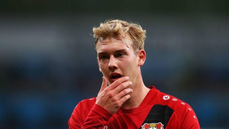 Bayer Leverkusen Ace Enters Bayern Munich Summer Radar as German Giants Weigh Up £11m Bid