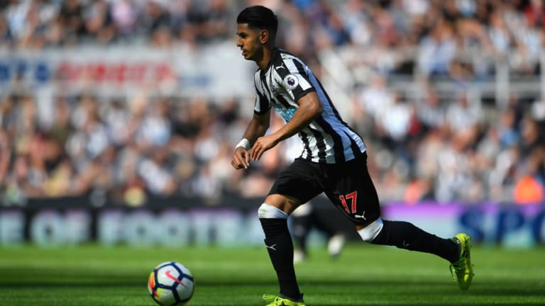 Newcastle Fans Slam Spanish Forward as 'Absolute Liability' Following Draw at Bournemouth
