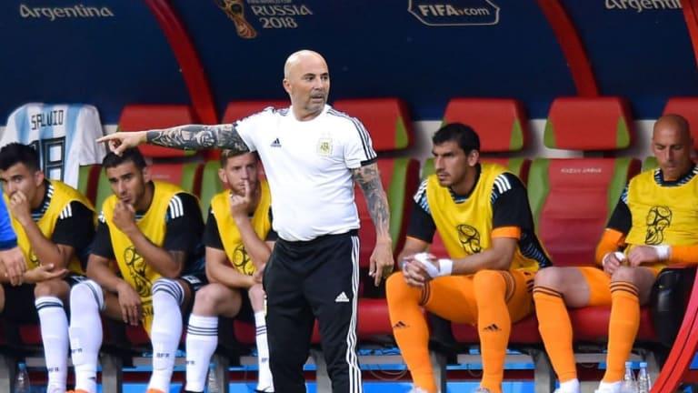 Sampaoli podría volver a dirigir en un club sudamericano