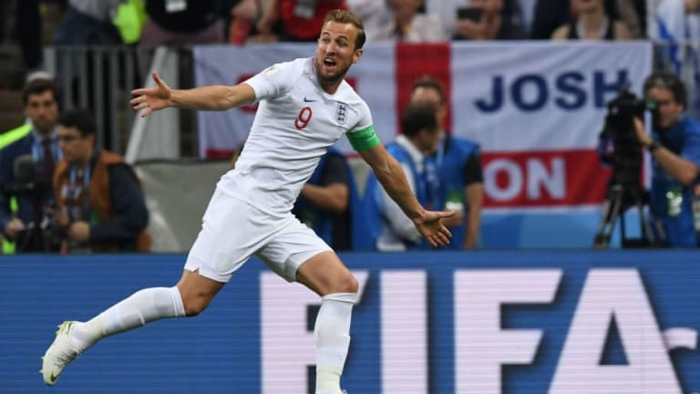 Harry Kane to Remain England Captain on a Permanent Basis After Impressive World Cup Showing