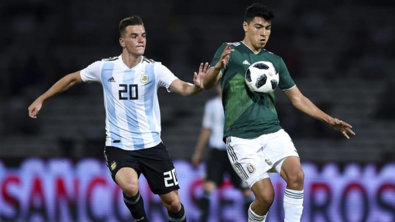 Lo bueno, lo malo y lo feo que dejó el partido del Tri ante Argentina