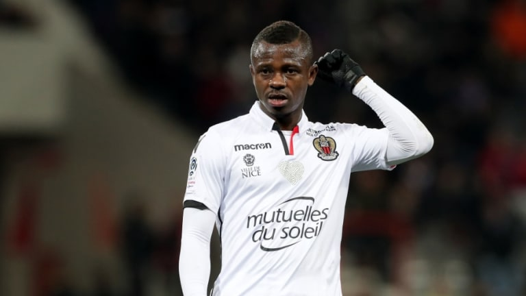 Fulham Move Closer to Finalising £30m Double Swoop for Jean Michaël Seri & Maxime Le Marchand