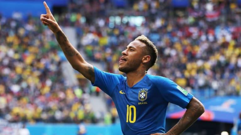 El jugador brasileño que está convencido del fichaje de Neymar al Real Madrid