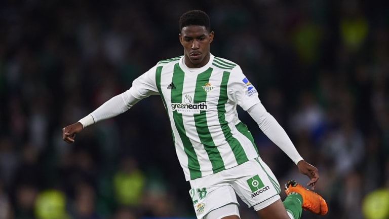 Arsenal Look to Real Betis Youngster as Potential Replacement for Defender Nacho Monreal