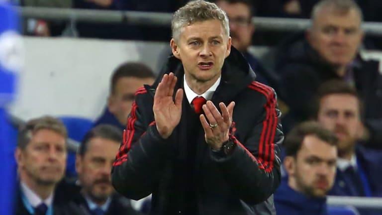 Ole Gunnar Solskjaer Welcomes Criticism From Former Man Utd Teammates Following Cardiff Win