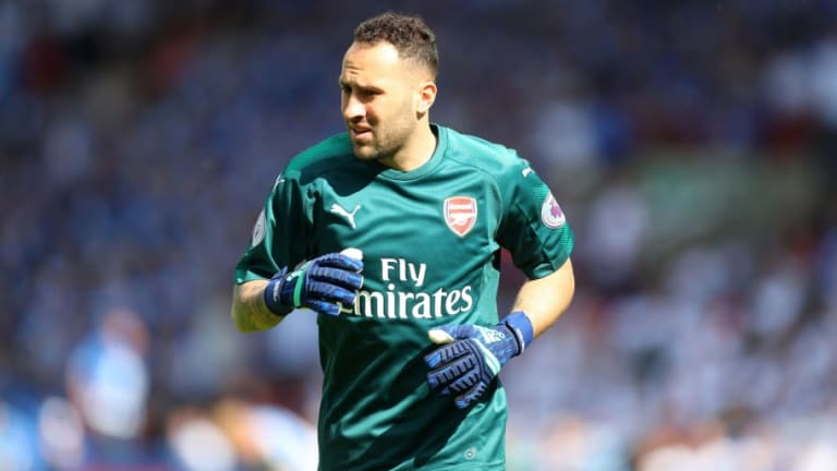Arsenal 'Reach Agreement' With Boca Juniors as Goalkeeper Prepares to End 4-Year Stay