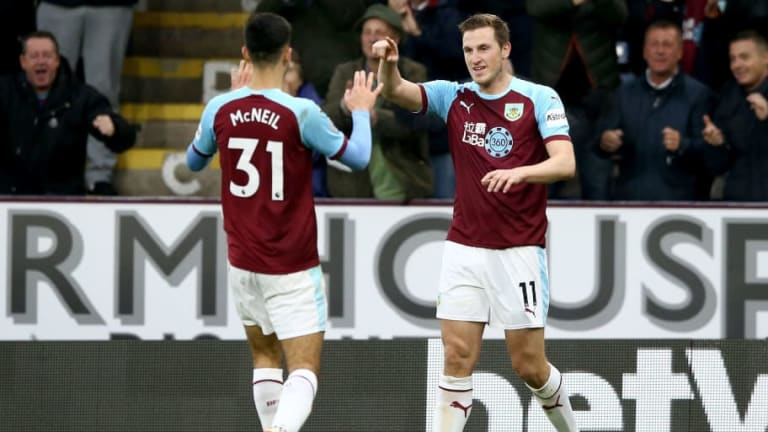 Burnley 2-0 West Ham: Report, Ratings & Reaction as Sean Dyche's Clarets Cruise to Victory