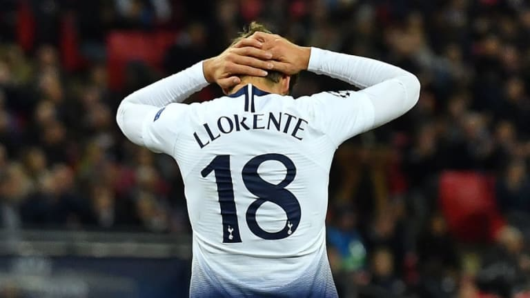 Fernando Llorente Admits He Would Love to Return to La Liga When His Current Contract Expires