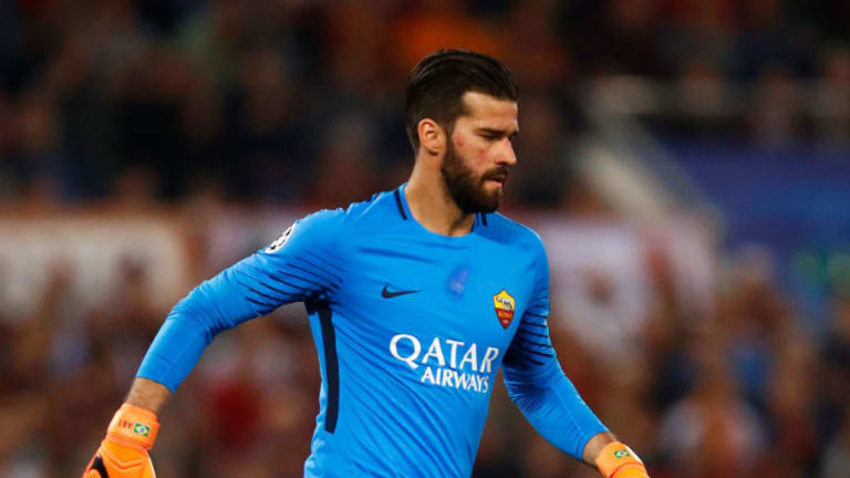 Liverpool Target Set to Turn Down Anfield Interest & Sign Lucrative New Deal With Roma