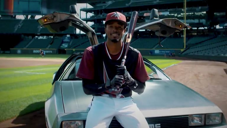 Watch: Mariners Release Hype Video, Unveil Jerseys for Turn Ahead the Clock Night