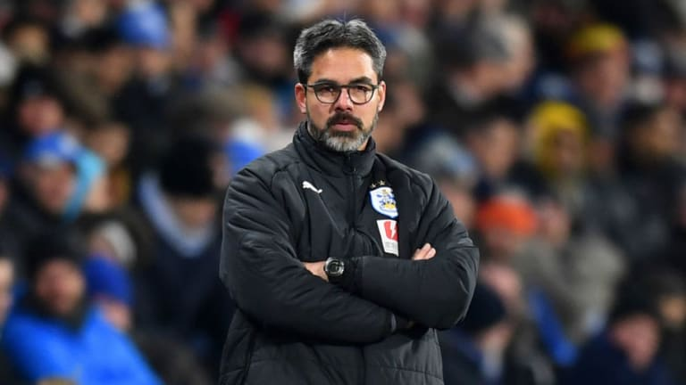 David Wagner Admits Key Moments Went Against Huddersfield Following Limp Display in Liverpool Defeat