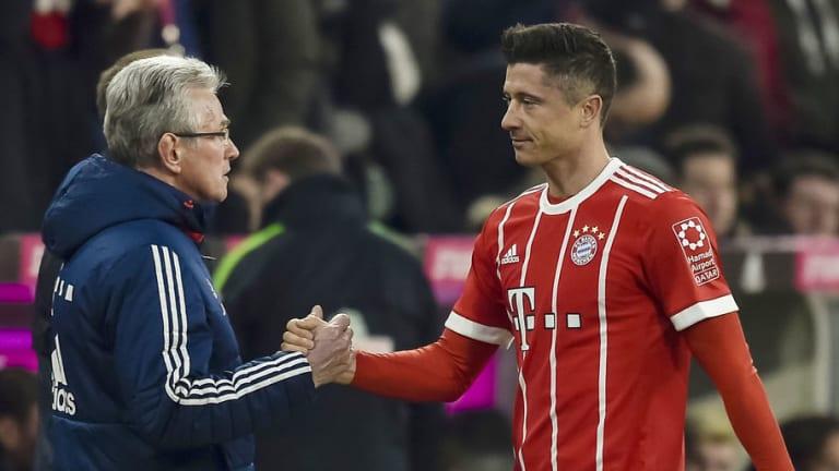 Bayern - Hoffenheim | Alineaciones confirmadas