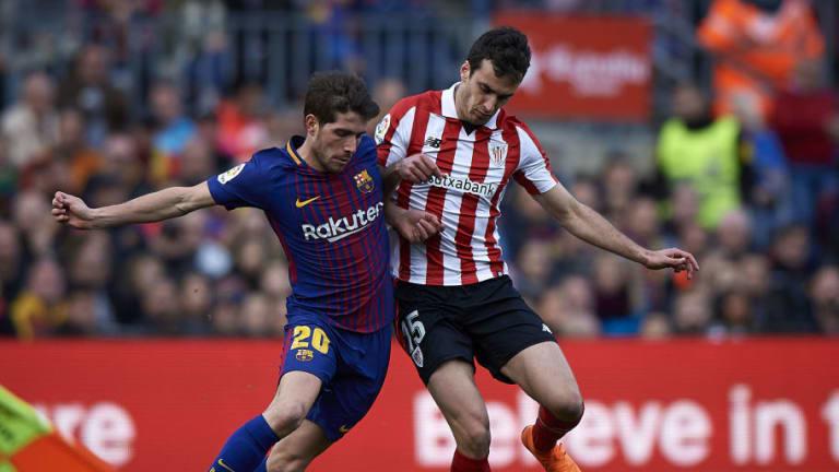 Barcelona-Athletic Club | Alineaciones confirmadas