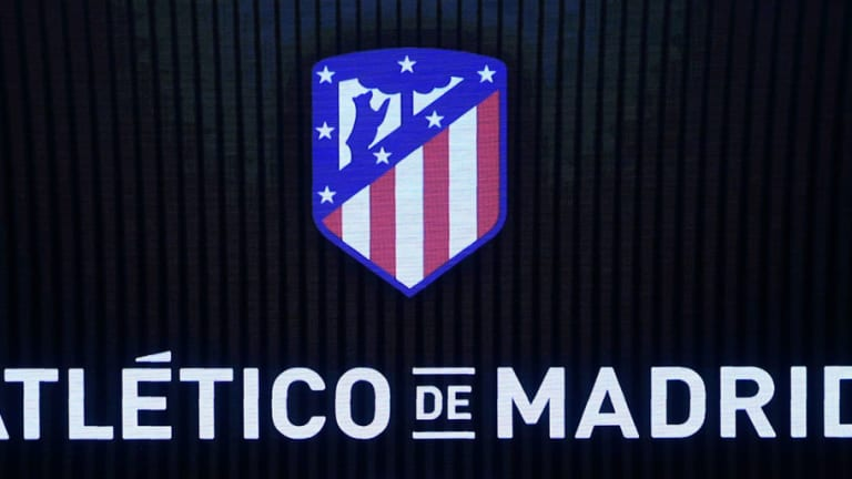 El dato que avala el éxito del nuevo escudo del Atlético de Madrid