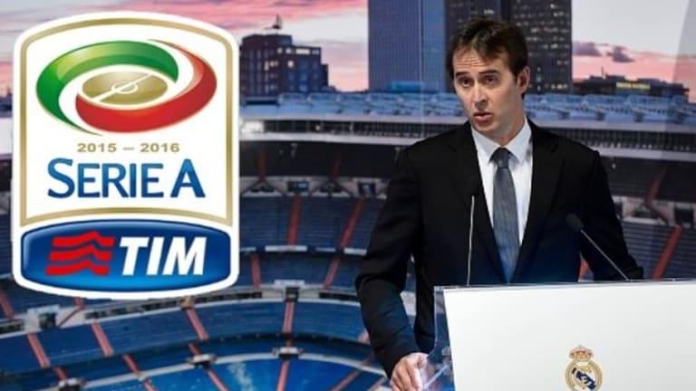 BOMBA | El crack de la Juventus que se habría ofrecido al Real Madrid