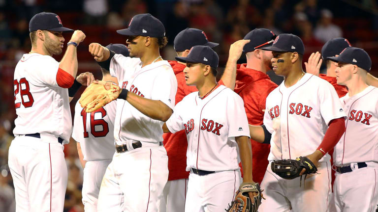 Midseason Report Card: Red Sox, Yankees Continue to Control the AL East