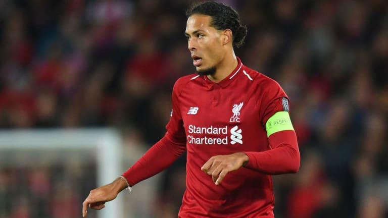 Jurgen Klopp Reveals How & Why Virgil van Dijk Was Handed Liverpool Captaincy for Win Over Red Star