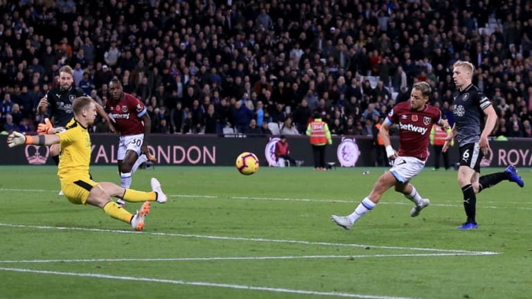 Burnley vs West Ham Preview: Where to Watch, Live Stream, Kickoff Time & Team News